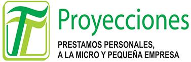 2T Proyecciones, S.R.L. – Prestamos Personales, A la Micro y Pequeña Empresa